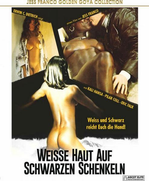 Weiße Haut und schwarze Schenkel (1976)