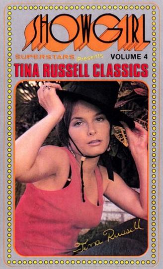 Showgirl Superstars 4 - Tina Russell Classics