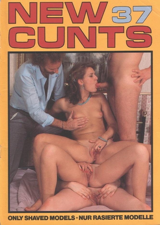 New Cunts 37