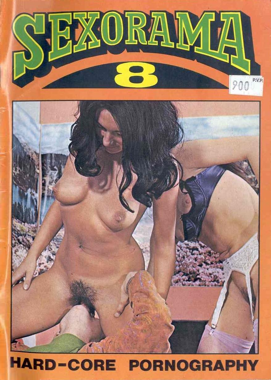 Sexorama 8