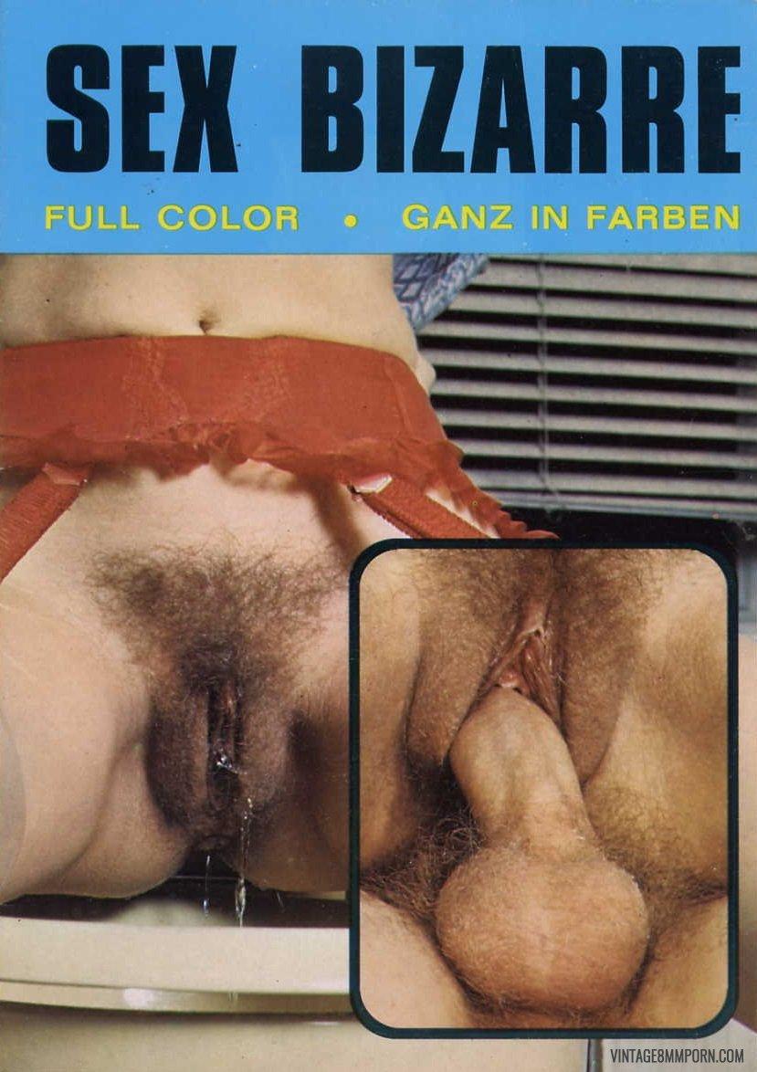 Sex bizarer Extreme Porn