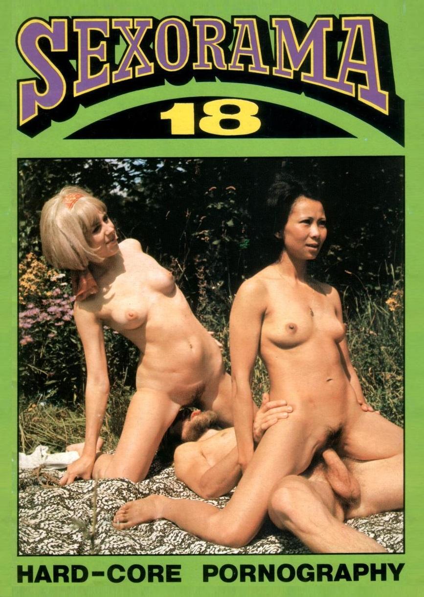 Sexorama 18