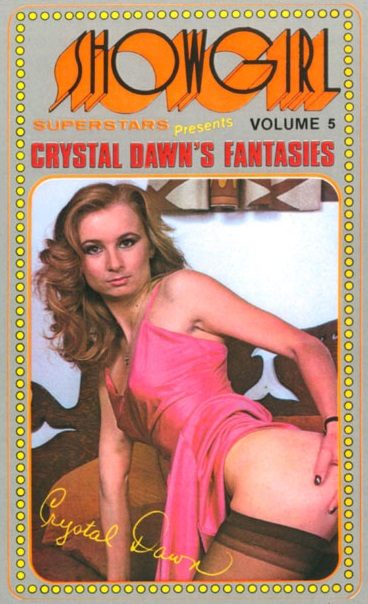 Showgirl Superstars 5 - Crystal Dawn Fantasies