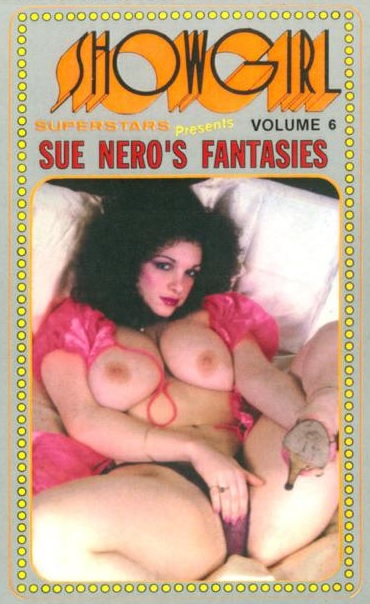 Showgirl Superstars 6 - Sue Nero's Fantasies