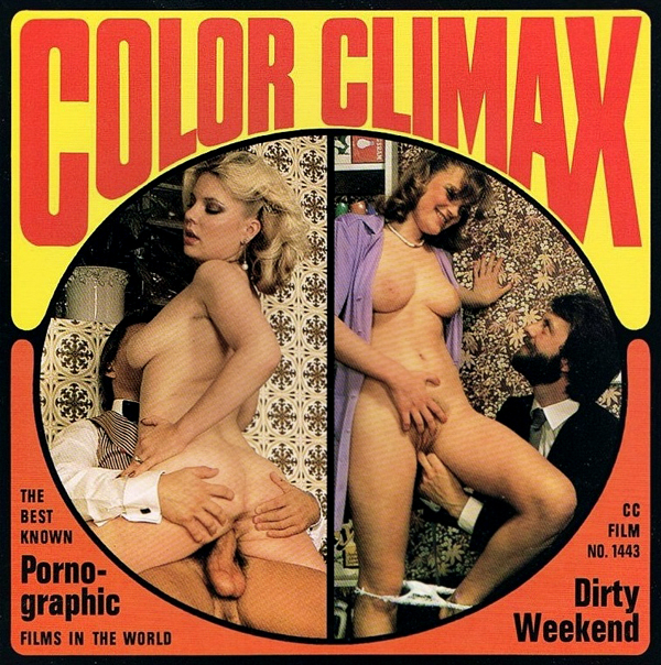 Color Climax Film 1443 – Dirty Weekend