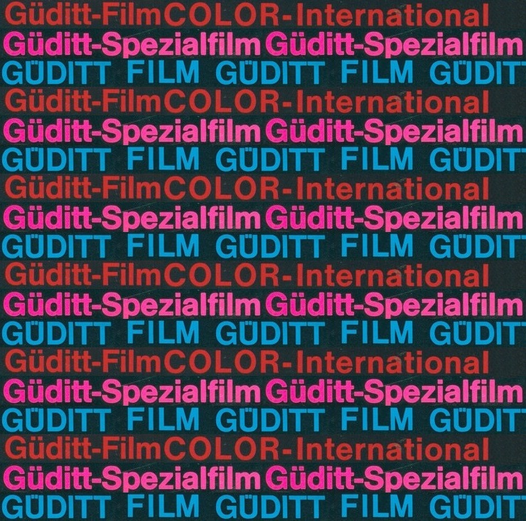 Guditt-Film 42 - Die Analficker