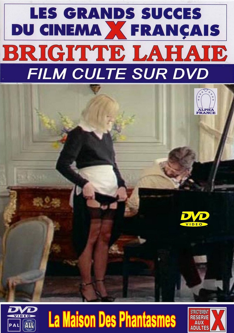 La maison des phantasmes 1978 restored - 2 part 10