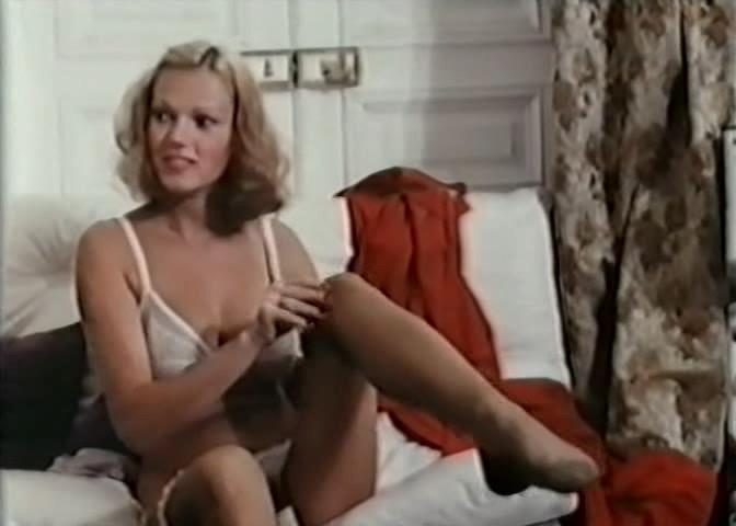 Brigitte Lahaie unknown sex scene