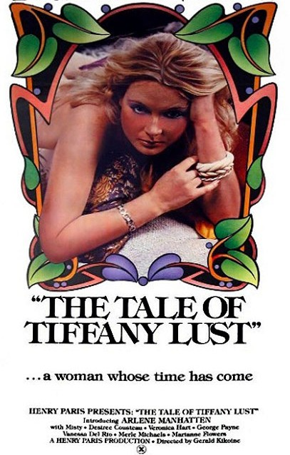 The Tale of Tiffany Lust (1981)