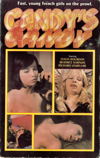 Candice Candy (1975)