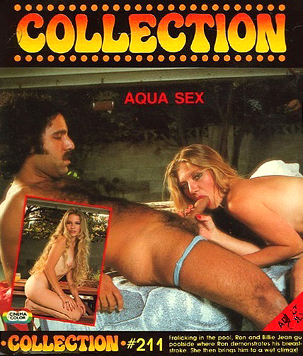 Collection Film 211 - Aqua Sex (better quality)