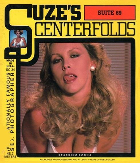 Suze's Centerfolds 34 - Suite 69