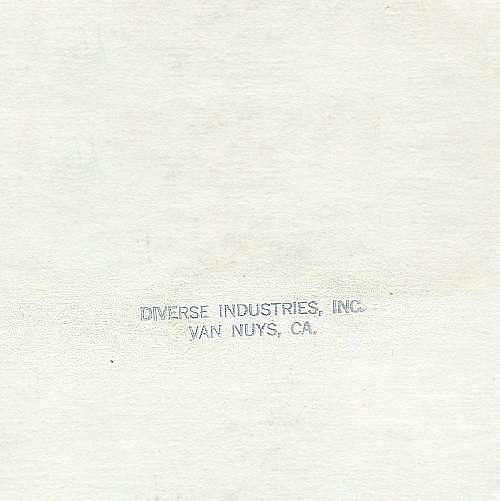 Diverse Industries - Heavenly Bodies