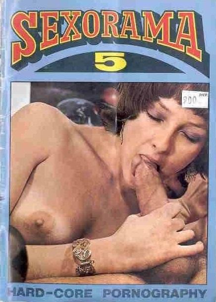 Sexorama 5
