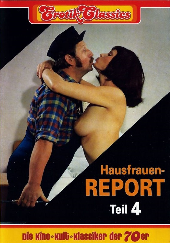 Hausfrauen-Report Teil 4 (1973)