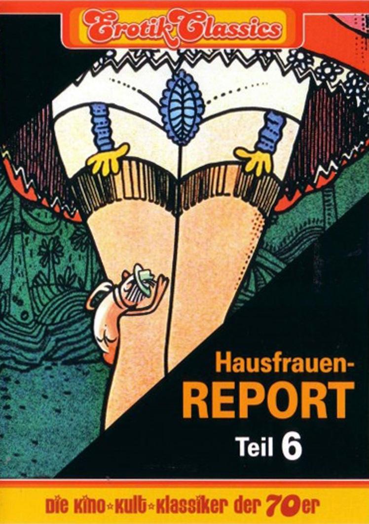 Hausfrauen-Report Teil 6 (1977)
