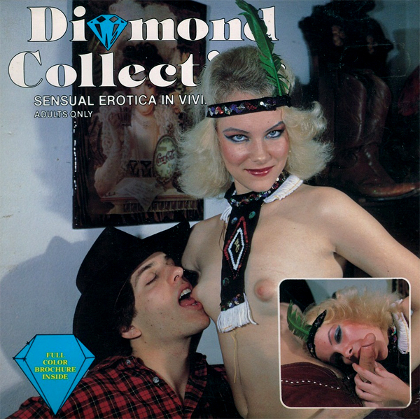 Diamond Collection 215 – Blonde Indian