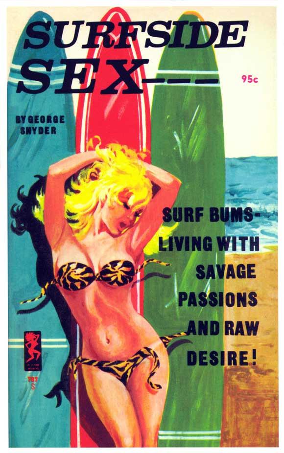 Surfside Sex (1985)