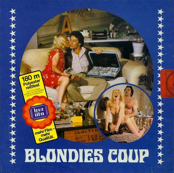 Love Film 708 - Blondies Coup