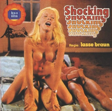 Love Film 645 - Shocking