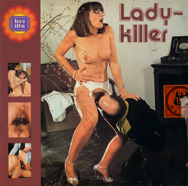 Love Film 655 - Ladykiller