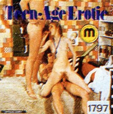 Master Film 1797 – Teen-Age Erotic