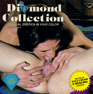Diamond Collection 226 - Big Chief (version 2)