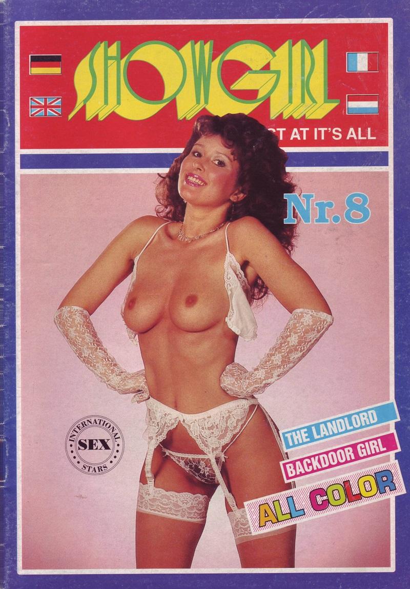Showgirl Superstars 8