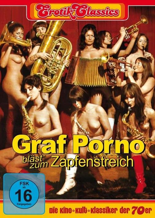 Graf Porno blast zum Zapfenstreich (1970s)