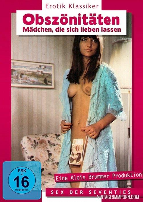Obszonitaten Madchen, Die Sich Lieben Lassen (1971)