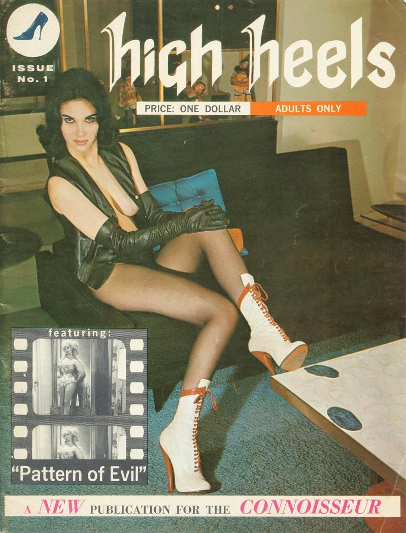 High Heels Volume 1 No 1