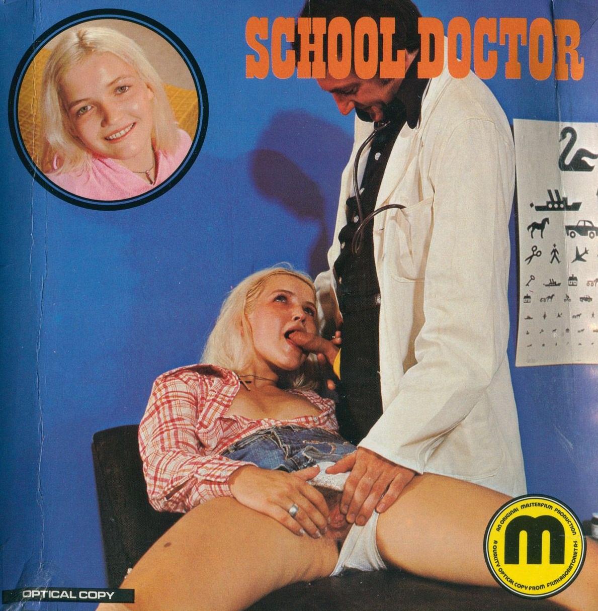 Master Film 1722 - School Doctor