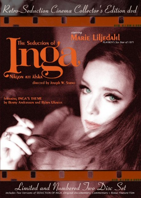 The Seduction of Inga (1969)