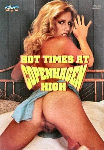 Hot Times at Copenhagen High (1980)