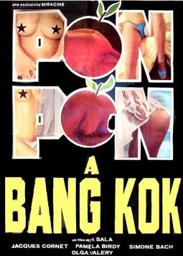 Jambes en l air a Bangkok (1975)