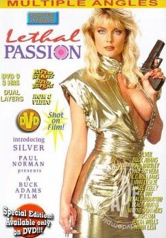 Lethal Passion (1991)