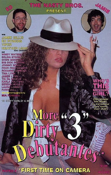 More Dirty Debutantes 3 (1990)