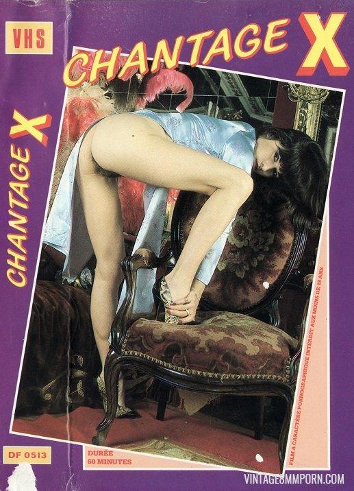Chantage X (1983)