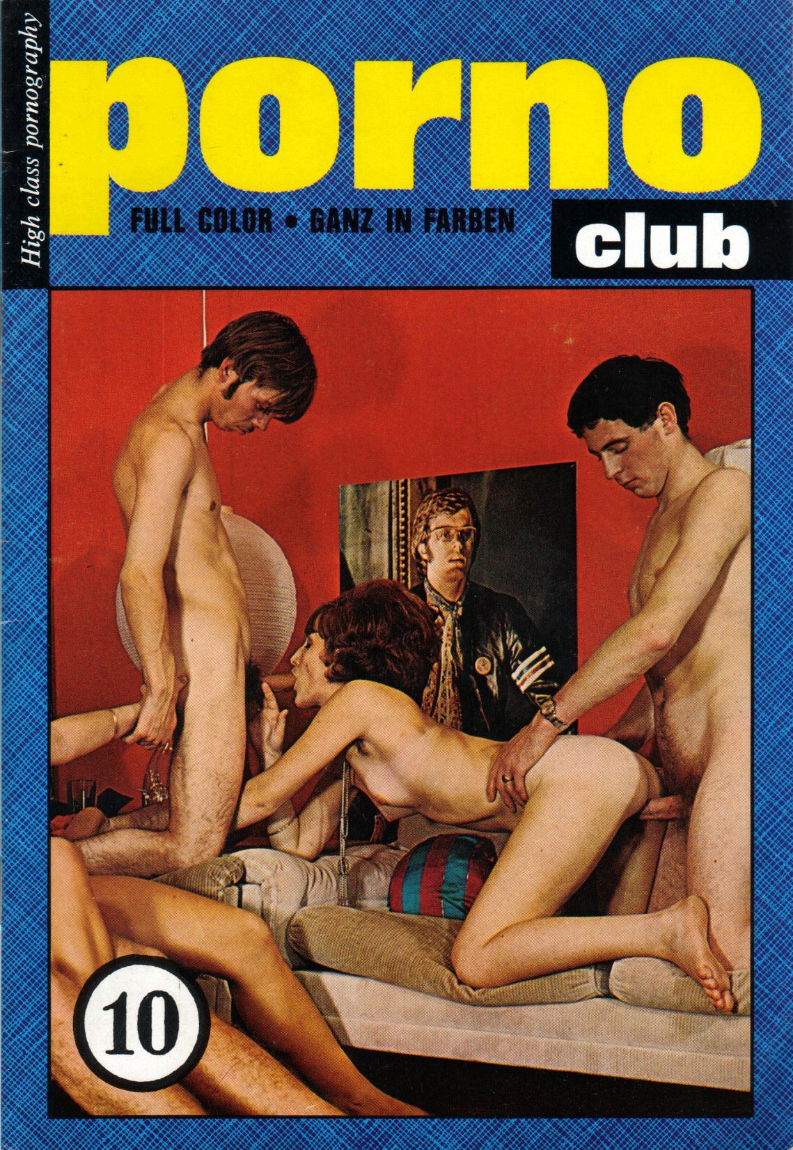 Porno Club 10