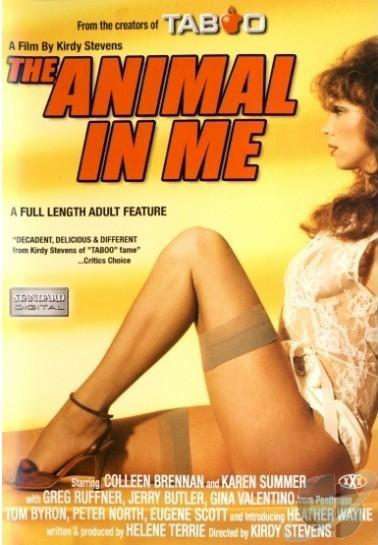Animal In Me (1985)