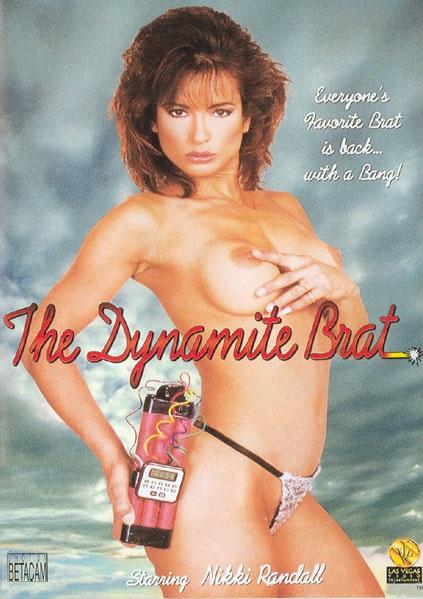 The Dynamite Brat (1995)