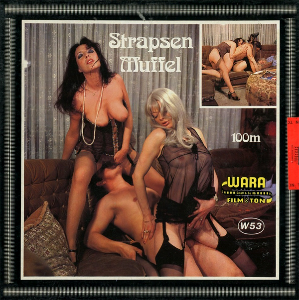 Wara Film 53 – Strapsen Muffel