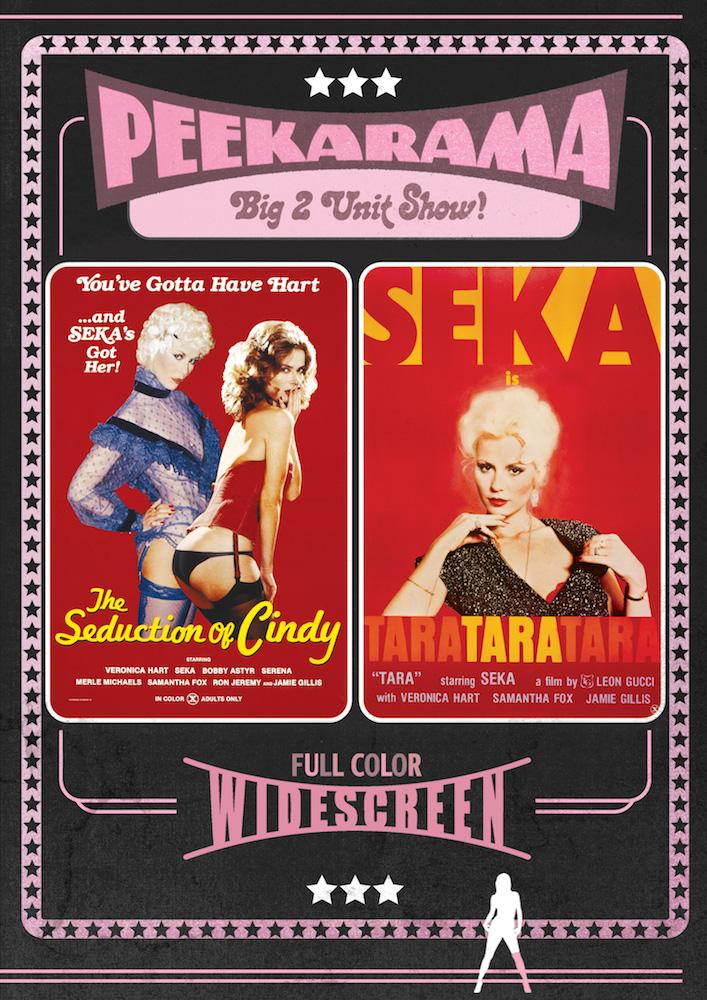 Seka is Tara (1981)
