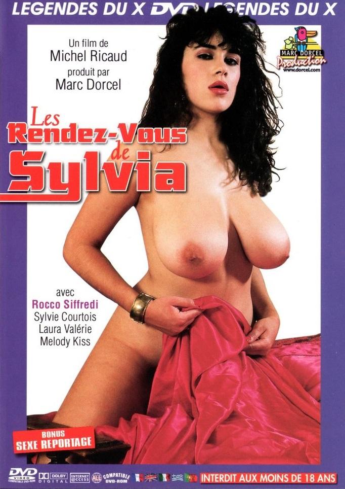 Les Rendez-Vous de Sylvia (1989)