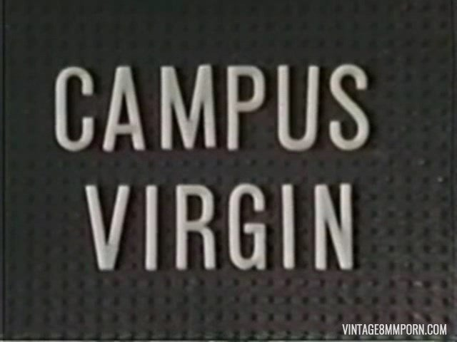 Campus Virgin part 1