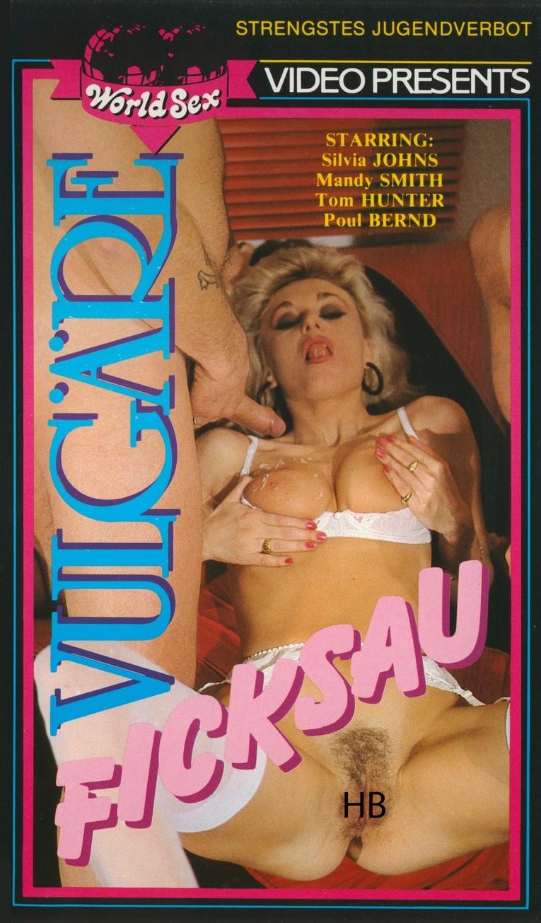 Vulgare Ficksau (1988)