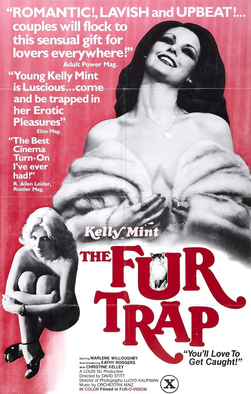 The Fur Trap (1978)