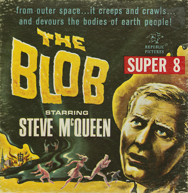 Republic Pictures - The Blob (1958)