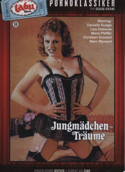 Jungmadchen traume - Teenies am anfang der lust (1982)