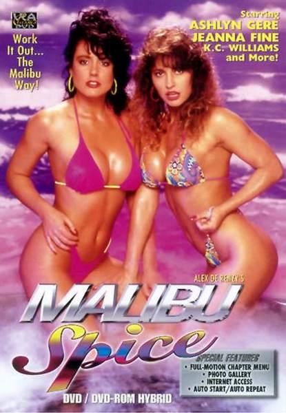 Malibu Spice (1991)